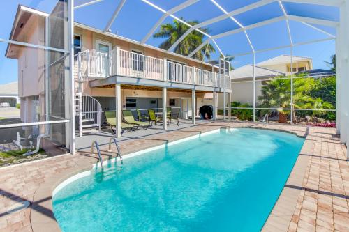 The Merry Warbler - Marco Island, FL Vacation Rental