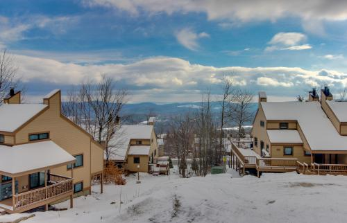 Okemo Trailside 21A -  Vacation Rental - Photo 1