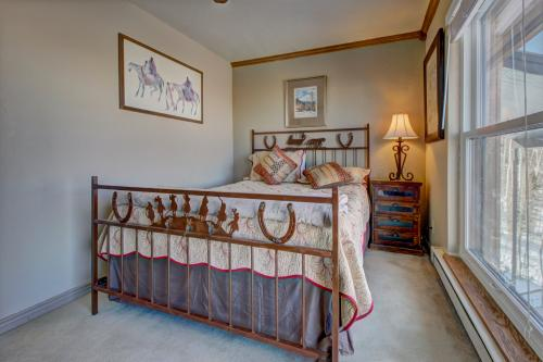 Cowboy Bunkhouse - Brian Head, UT Vacation Rental