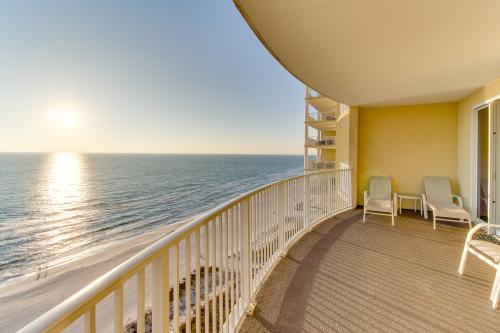 Twin Palms Paradise - Panama City Beach, FL Vacation Rental