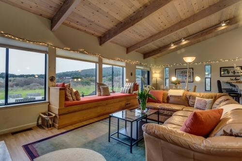 Serenity - Sea Ranch, CA Vacation Rental