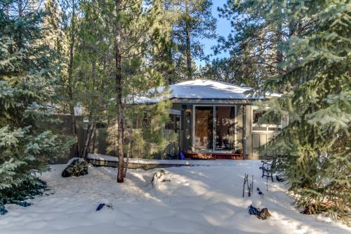 Antelope  Lane Sanctuary - Sunriver, OR Vacation Rental