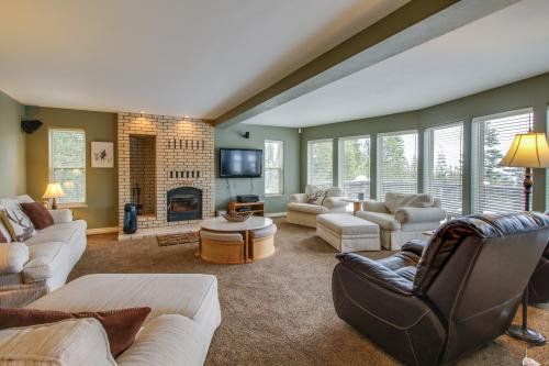The Eagles Nest -  Vacation Rental - Photo 1