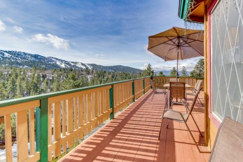 A Million Dollar View - Big Bear Lake, CA Vacation Rental