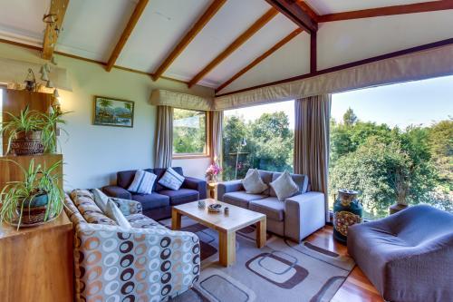 Acogedora casa a pasos del Lago Calafquén - Panguipulli, Chile Vacation Rental