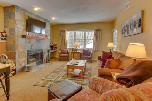 Winterplace G101 - Ludlow, VT Vacation Rental