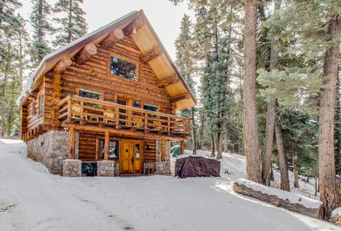 Bear Hollow Cabin - Durango, CO Vacation Rental
