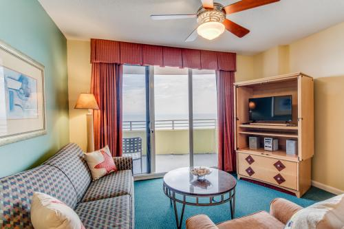 Ocean Walk 2424A -  Vacation Rental - Photo 1