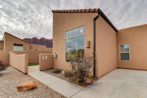 Rim Village I2 - Moab, UT Vacation Rental