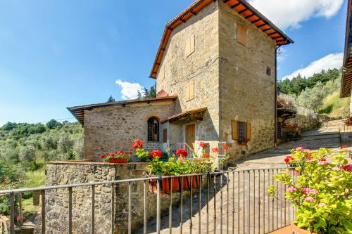 La Torre of Tuscany - Reggello, Italy Vacation Rental