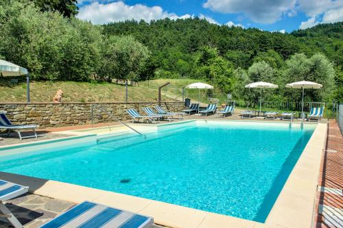 La Madonna of Tuscany - Reggello, Italy Vacation Rental