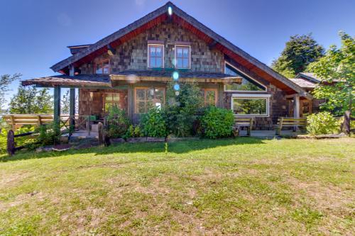 Casa Lago Llanquihue - Puerto Varas, Chile Vacation Rental