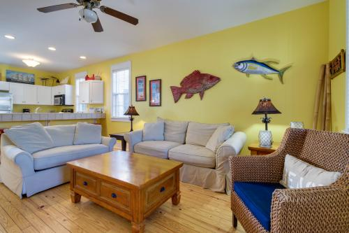 Barefoot Cottages #B22 -  Vacation Rental - Photo 1