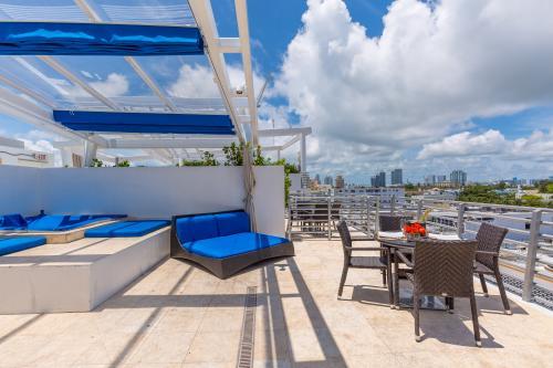 South Beach Vacations: Crystal Retreat -  Vacation Rental - Photo 1