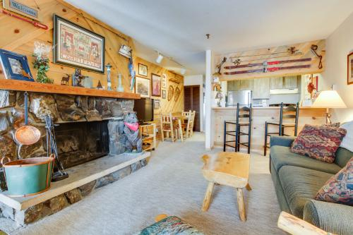 Slopeside Paradise at Axtel - Mt. Crested Butte, CO Vacation Rental