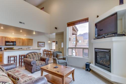 Rim Vista 5A5 - Moab, UT Vacation Rental