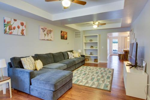 Gem by the Depot -  Vacation Rental - Photo 1