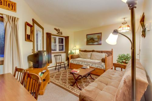 Powderhound  -  Vacation Rental - Photo 1