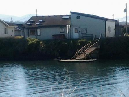 Dockside Bayshore - Waldport, OR Vacation Rental