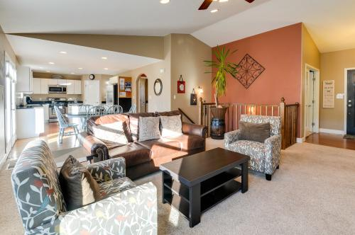 Desert View -  Vacation Rental - Photo 1