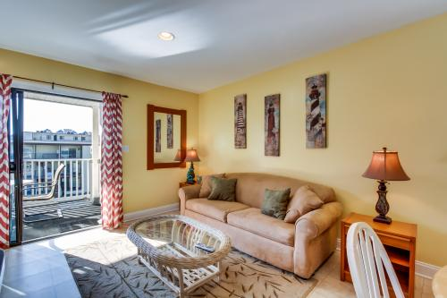 El Rosa - Ocean City, MD Vacation Rental