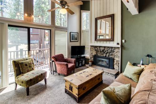 Needle Peak Villa - South Lake Tahoe Vacation Rental