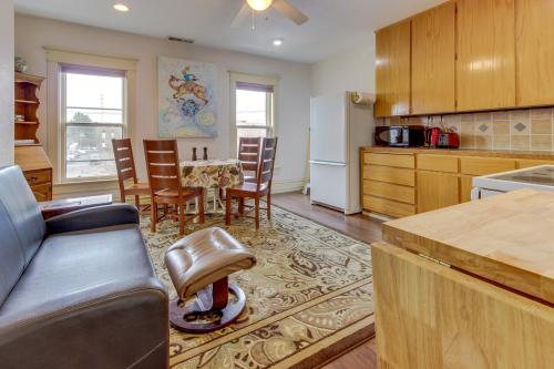 5th & Galloway - Unit B -  Vacation Rental - Photo 1