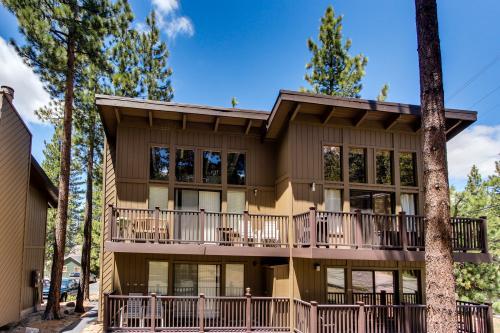 Needle Peak Villa - South Lake Tahoe, CA Vacation Rental