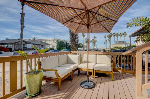 Beach Park Getaway - San Diego, CA Vacation Rental