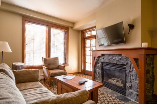 Squaw Valley Village Condo #4-311 -  Vacation Rental - Photo 1