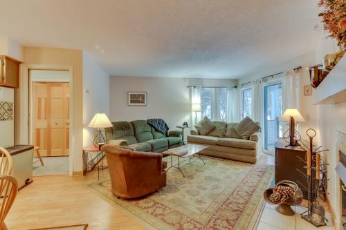 Brookhaven B3 -  Vacation Rental - Photo 1