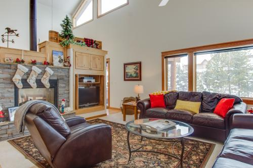 Ponderosa Trail Penthouse P3 - Winter Park, CO Vacation Rental