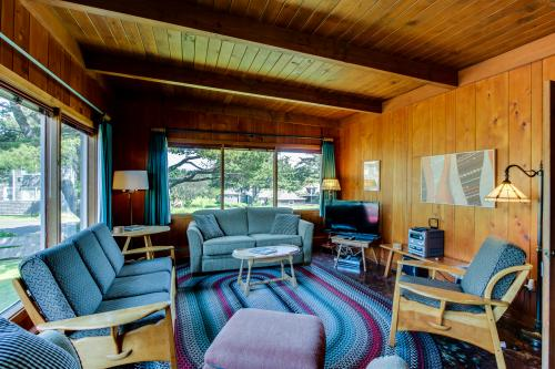 Annie's Beach House - Gearhart, OR Vacation Rental