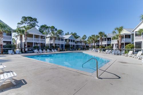 Barefoot Cottages #B40 - Port St. Joe, FL Vacation Rental