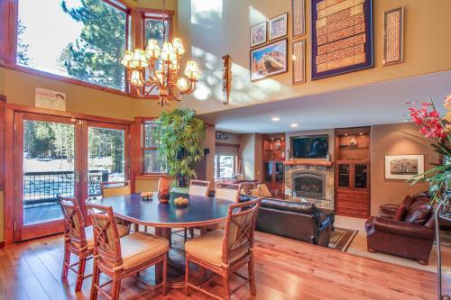 Northwoods Family Retreat -  Vacation Rental - Photo 1