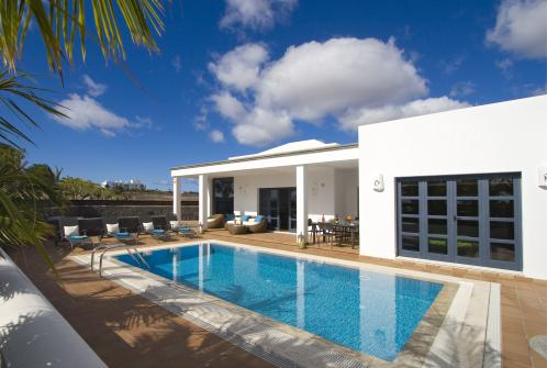 Villa Murillo -  Vacation Rental - Photo 1