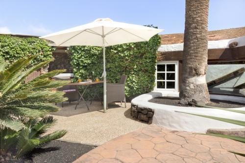 Casa El Rinconcito -  Vacation Rental - Photo 1