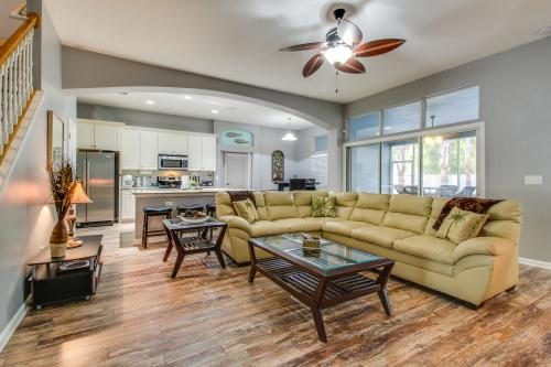 153 By the Sea - St. Augustine, FL Vacation Rental