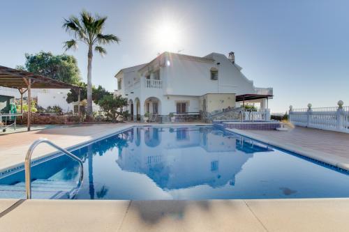 Villa Media Legua - Málaga, Spain Vacation Rental