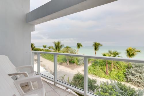 Castle Beach: Pavillon 1 Condo -  Vacation Rental - Photo 1