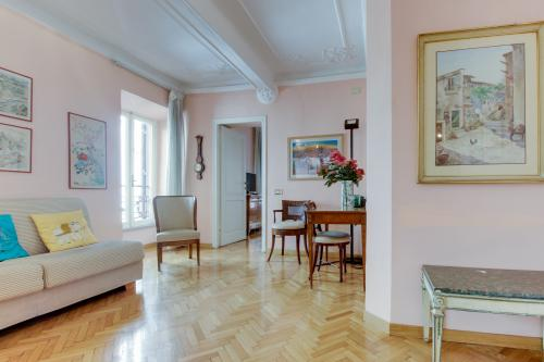 Gregoriana Apartment -  Vacation Rental - Photo 1