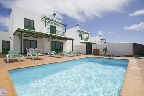 Villa Maciot -  Vacation Rental - Photo 1