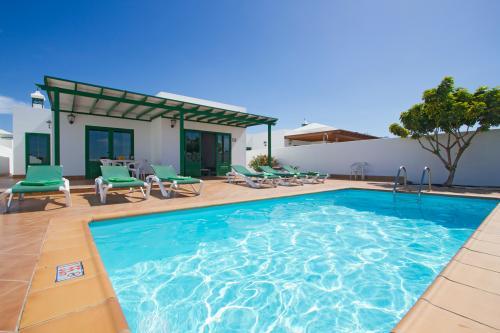 Villa Maciot II -  Vacation Rental - Photo 1