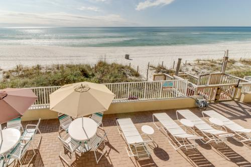 Gulf Gate 409 - Panama City Beach, FL Vacation Rental