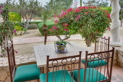 Junior Suite Villa - Building A7 -  Vacation Rental - Photo 1