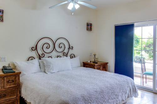 Executive Studio Villa - Building A4 -  Vacation Rental - Photo 1