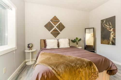 Capitol Hill Homecoming -  Vacation Rental - Photo 1