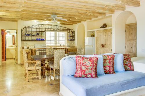 Luxury One Bedroom Villa - Building A8 -  Vacation Rental - Photo 1