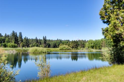 Black Butte Ranch Glaze Meadow Traditional - Black Butte Ranch Vacation Rental