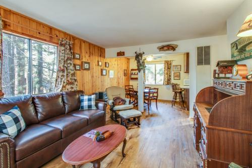 Spruce Grove Field and Stream Cabin Condo -  Vacation Rental - Photo 1